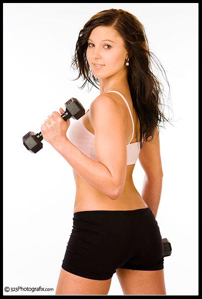 fitness clark